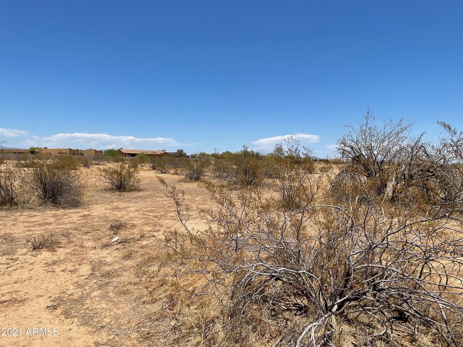 Photo of 28900 N 201st Avenue, Wittmann, AZ 85361 (MLS # 6262794)