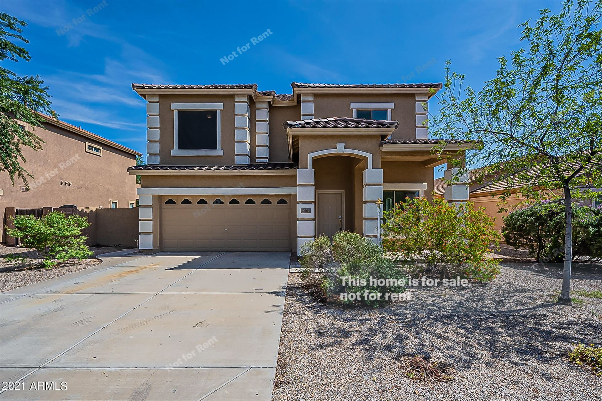 10165 E KNOWLES Avenue, Mesa, AZ 85209 - MLS#: 6271794