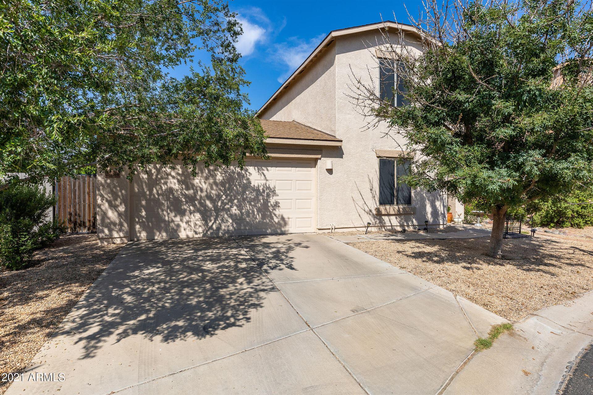 Photo of 2584 E MEADOW LARK Way, San Tan Valley, AZ 85140 (MLS # 6292794)