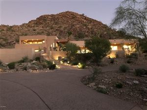 Photo of 8215 N 54th Street, Paradise Valley, AZ 85253 (MLS # 5987795)