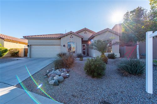 Photo of 4329 W SUMMERSIDE Road, Laveen, AZ 85339 (MLS # 6020795)
