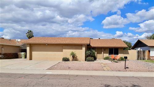 Photo of 5558 W CORTEZ Street, Glendale, AZ 85304 (MLS # 6111795)