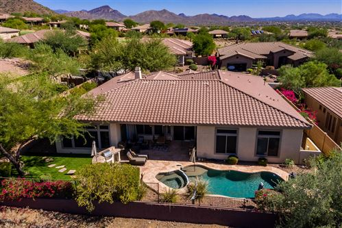 Photo of 42020 N ASTORIA Way, Anthem, AZ 85086 (MLS # 6143795)