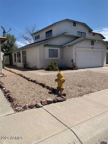 Photo of 19805 N 46TH Drive, Glendale, AZ 85308 (MLS # 6215795)