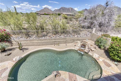 Photo of 10640 E PENSTAMIN Drive, Scottsdale, AZ 85255 (MLS # 6237795)