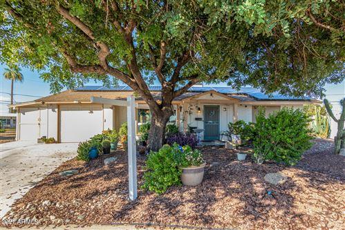 Photo of 12247 N THUNDERBIRD Road, Sun City, AZ 85351 (MLS # 6252795)