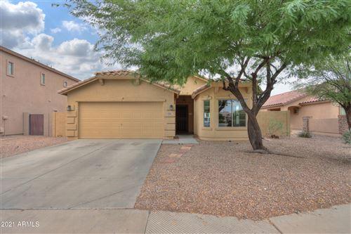 Photo of 2761 N MARIA Lane, Casa Grande, AZ 85122 (MLS # 6269795)