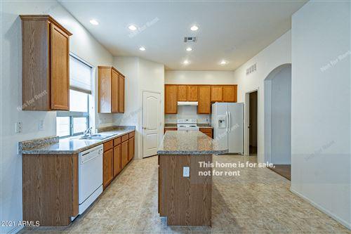 Tiny photo for 41123 W NOVAK Lane, Maricopa, AZ 85138 (MLS # 6290795)