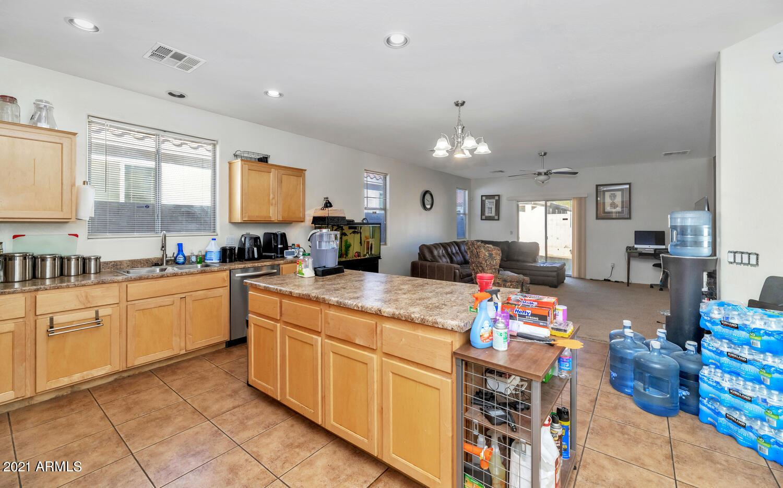 Photo of 10120 W LEVI Drive, Tolleson, AZ 85353 (MLS # 6194795)