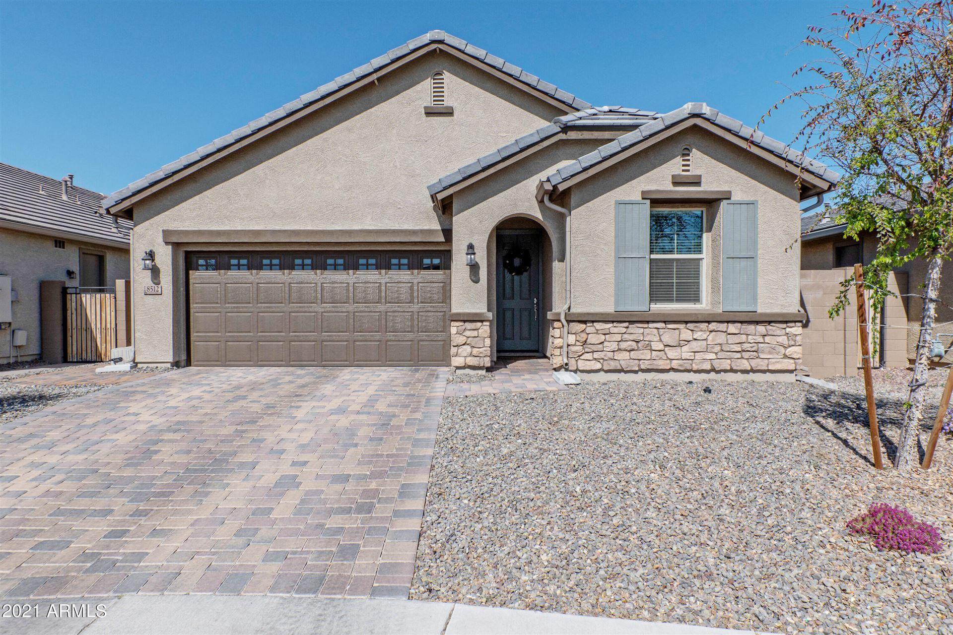 Photo of 8512 W FLYNN Lane, Glendale, AZ 85305 (MLS # 6200795)