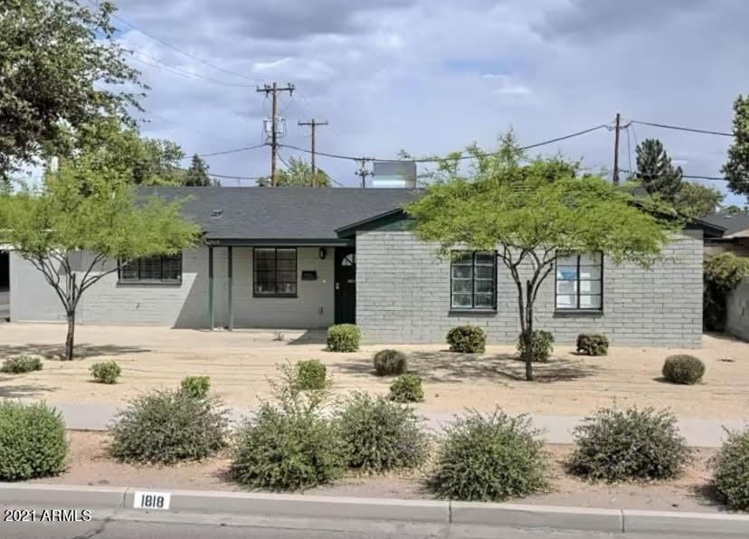 1818 W THOMAS Road, Phoenix, AZ 85015 - MLS#: 6236795