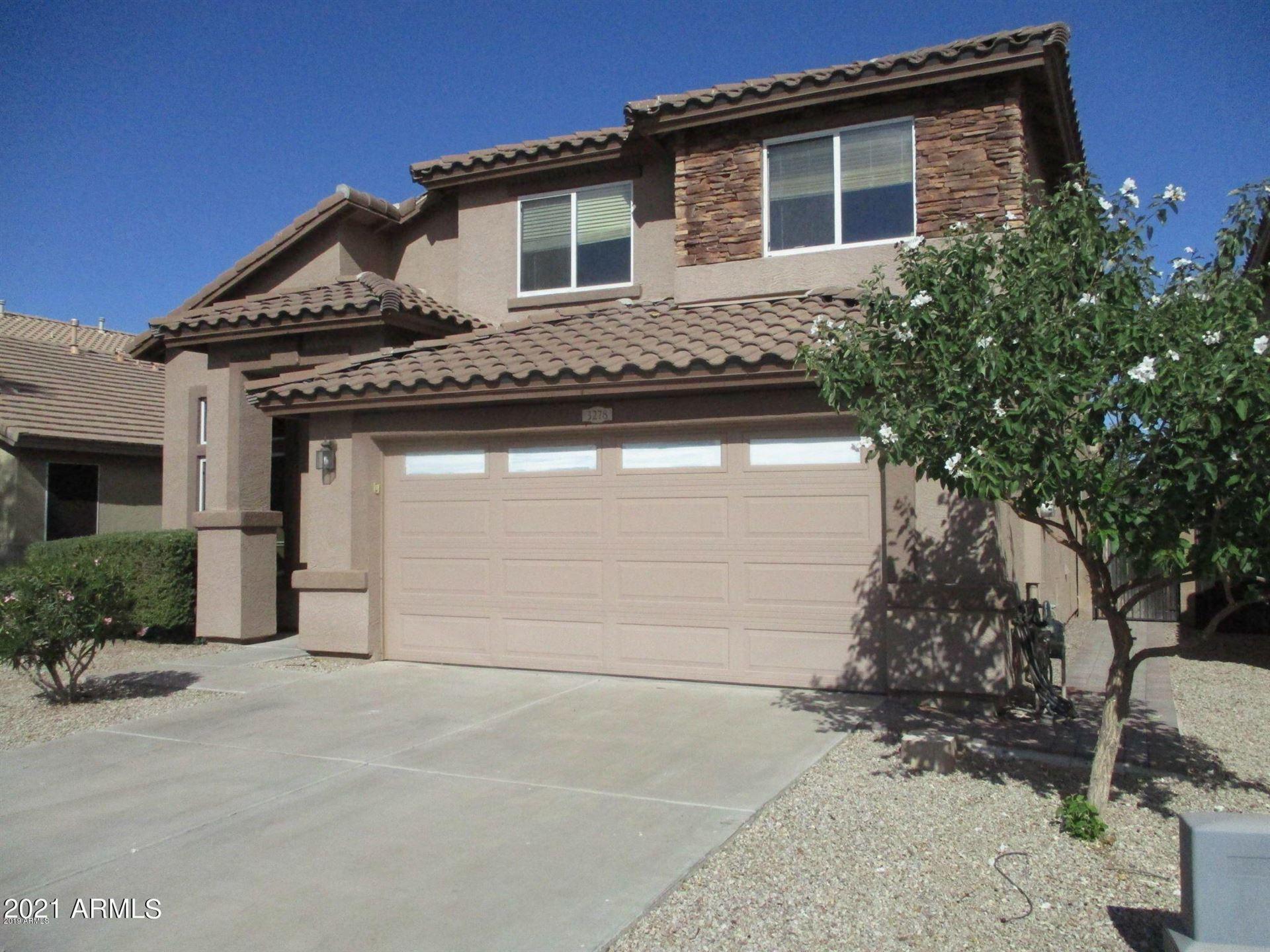 Photo of 3278 W YELLOW PEAK Drive, Queen Creek, AZ 85142 (MLS # 6286795)