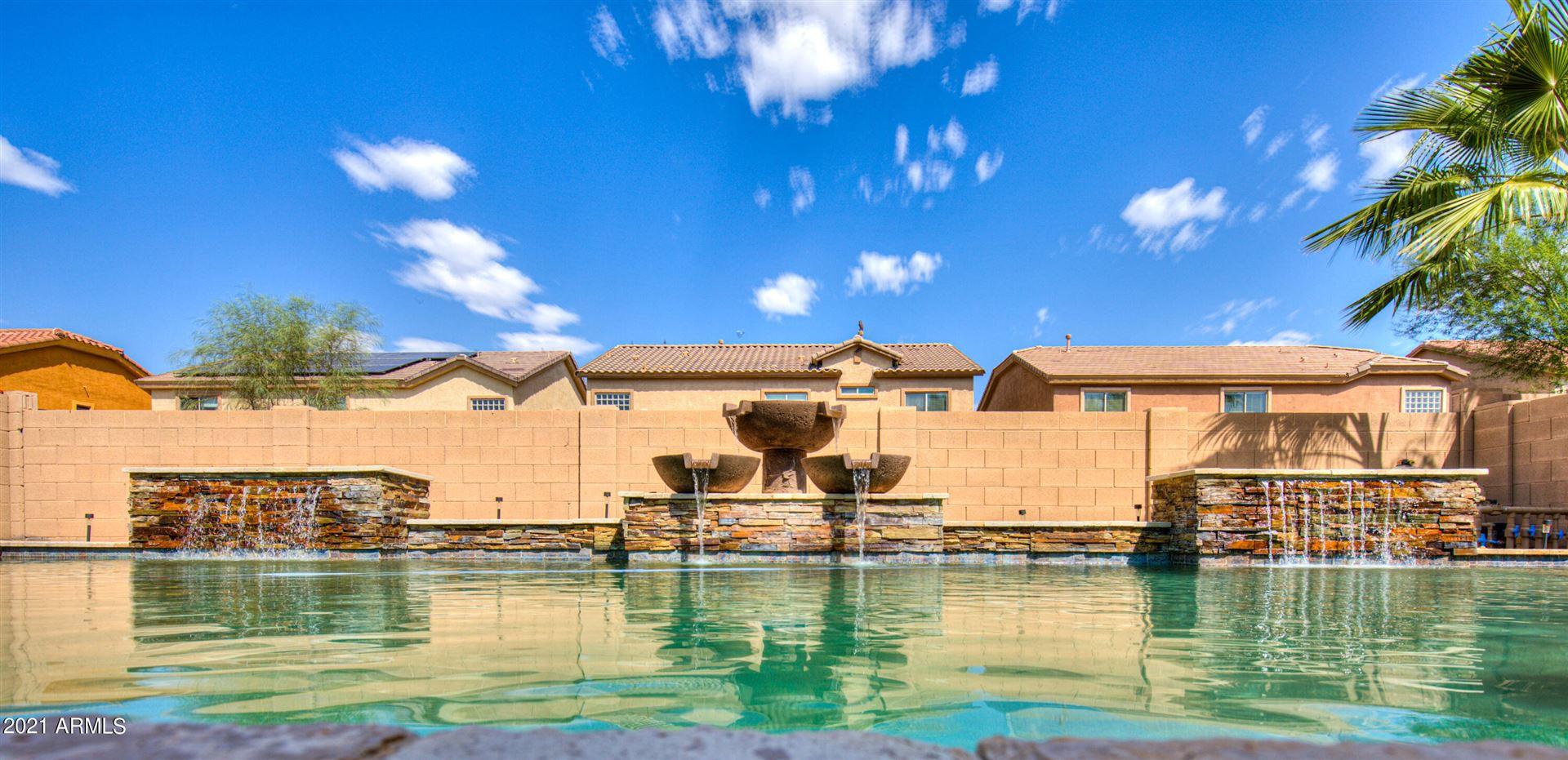 Photo of 44370 W YUCCA Lane, Maricopa, AZ 85138 (MLS # 6295795)
