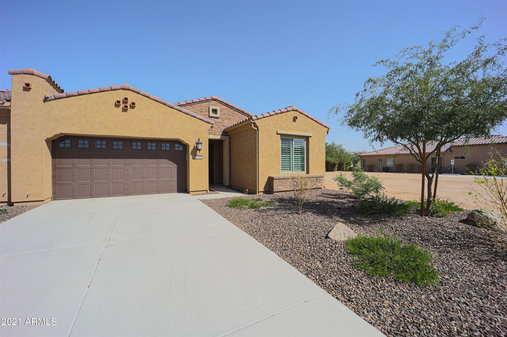 Photo of 16954 W SHERIDAN Street, Goodyear, AZ 85395 (MLS # 6305795)
