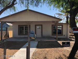 Photo of 1425 S 10 th Avenue, Phoenix, AZ 85007 (MLS # 5953796)