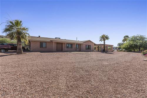Photo of 2501 E Allan Street, Phoenix, AZ 85042 (MLS # 6096796)
