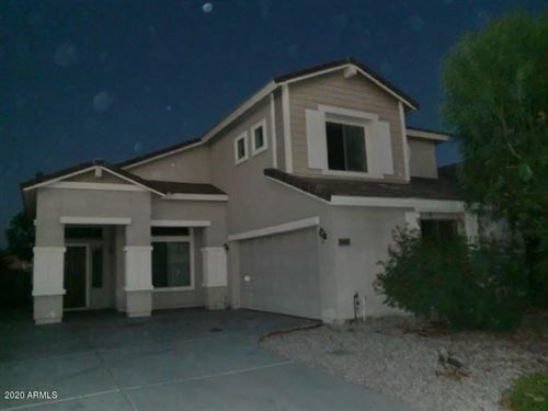 Photo of 34857 N BANDOLIER Drive N, Queen Creek, AZ 85142 (MLS # 6133796)