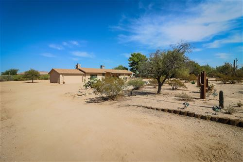 Photo of 5702 E SKINNER Drive, Cave Creek, AZ 85331 (MLS # 6149796)