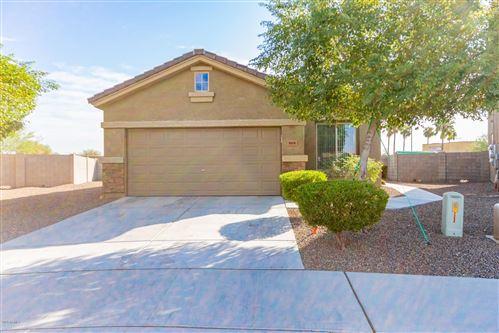 Photo of 8858 W CAMERON Drive, Peoria, AZ 85345 (MLS # 6150796)