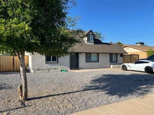 Photo of 814 E OAKLAND Street, Chandler, AZ 85225 (MLS # 6219796)