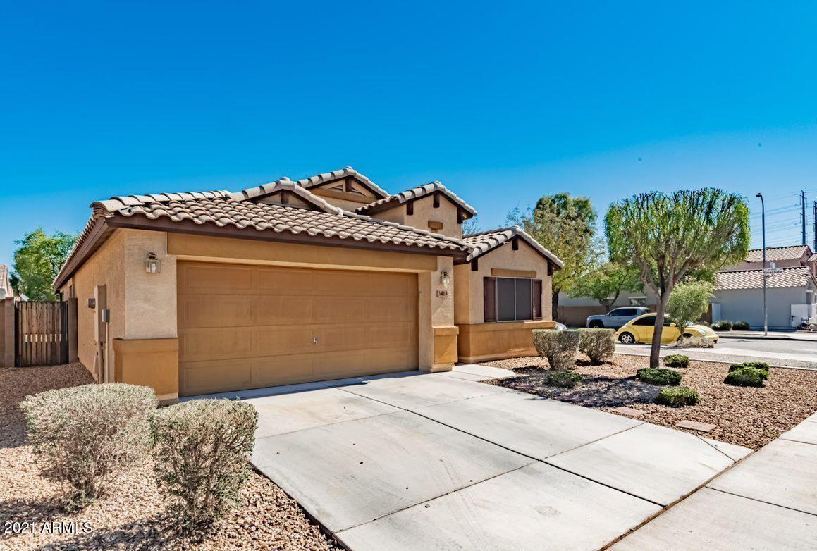 Photo of 3413 S 88 Lane, Tolleson, AZ 85353 (MLS # 6195796)