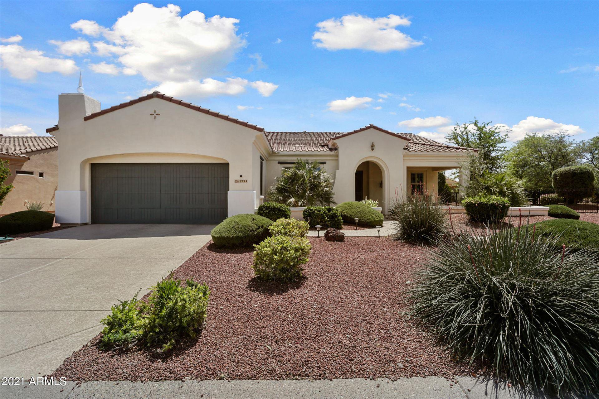Photo of 12919 W Los Bancos Drive, Sun City West, AZ 85375 (MLS # 6220796)