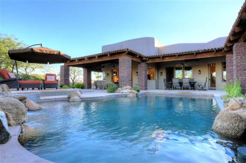 Photo of 35931 N 82ND Place, Scottsdale, AZ 85266 (MLS # 6028797)