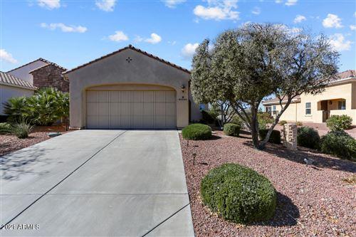Photo of 22454 N SAN RAMON Drive, Sun City West, AZ 85375 (MLS # 6196797)