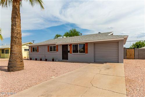 Photo of 1317 W 10TH Place, Tempe, AZ 85281 (MLS # 6267797)