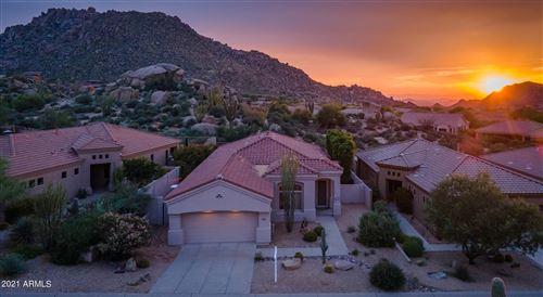 Photo of 26494 N 115TH Street, Scottsdale, AZ 85255 (MLS # 6298797)