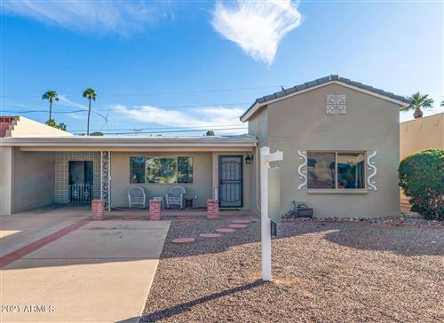 Photo of 7669 E MEADOWBROOK Avenue, Scottsdale, AZ 85251 (MLS # 6309797)