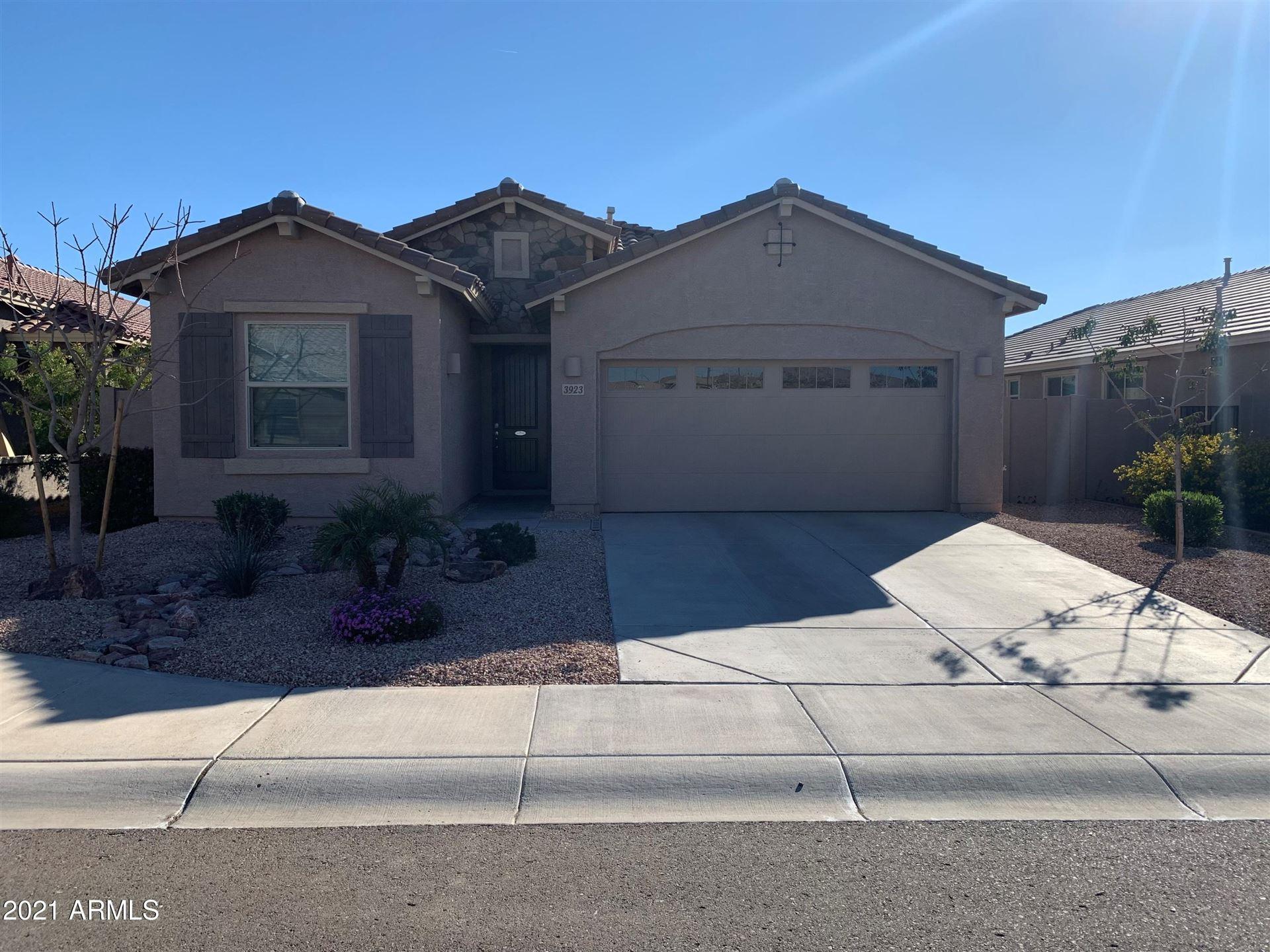 3923 E DESERT BROOM Drive, Chandler, AZ 85286 - MLS#: 6202797
