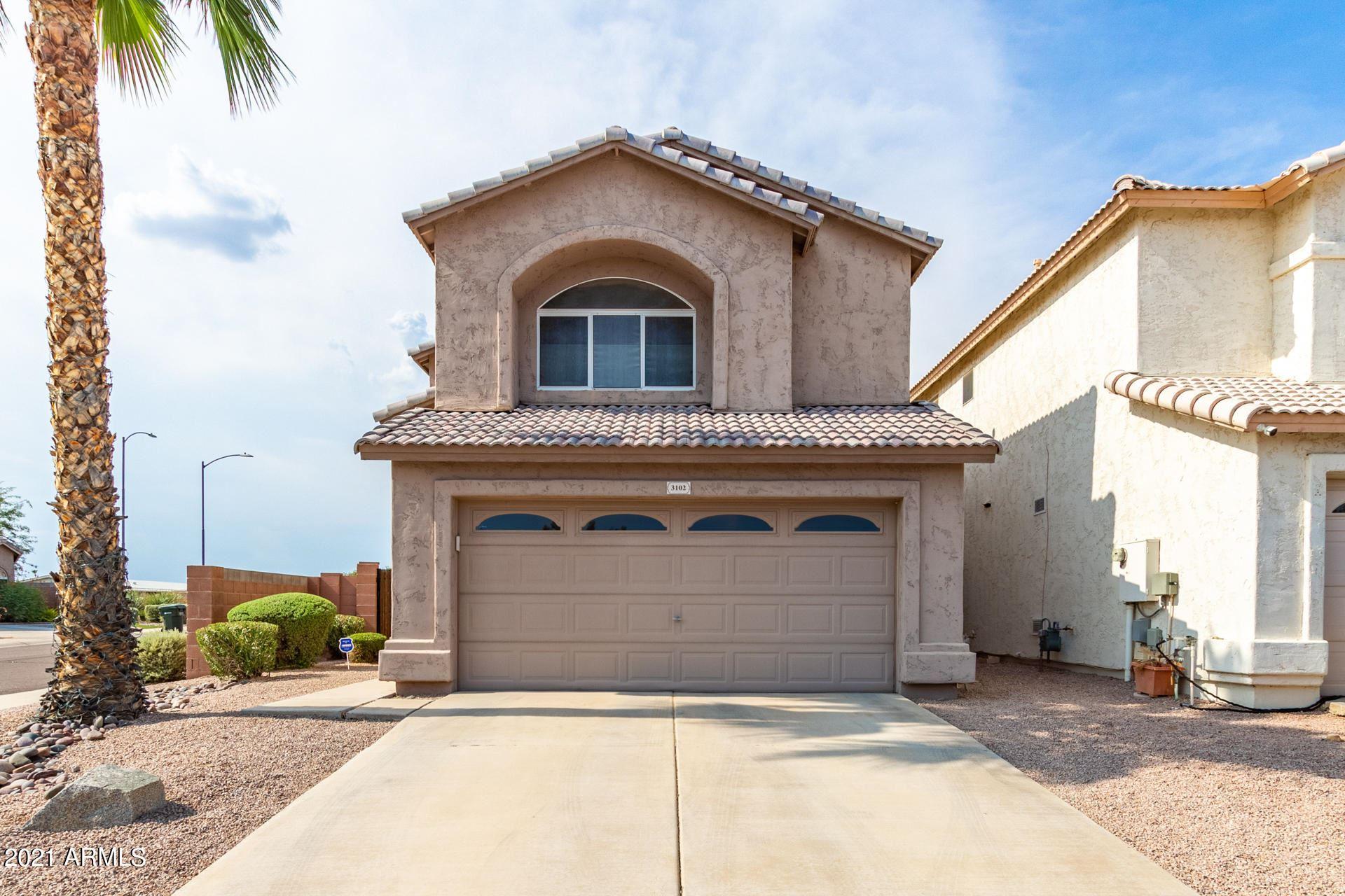 3102 E KRISTAL Way, Phoenix, AZ 85050 - MLS#: 6265797