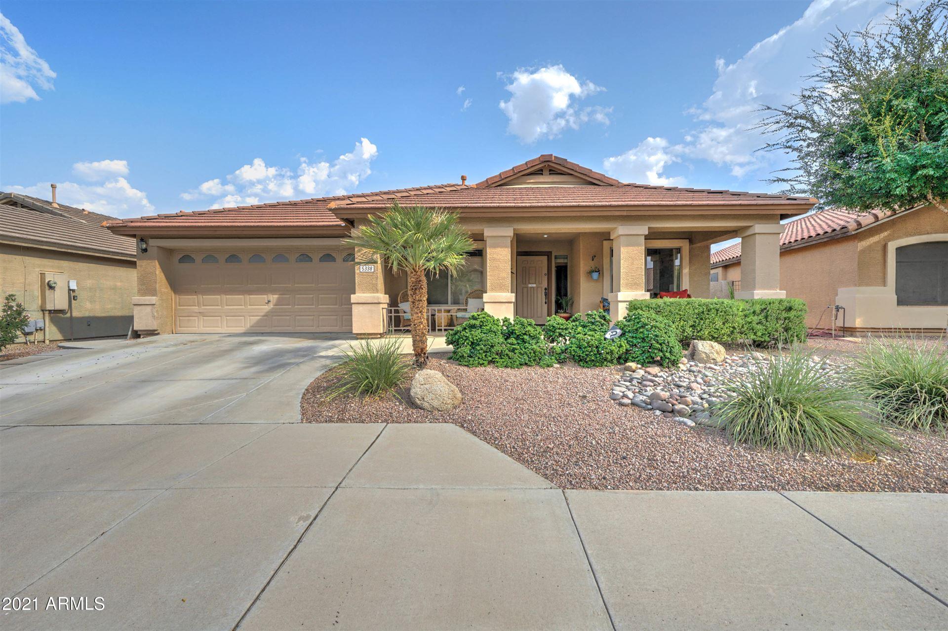 Photo of 5338 N ORMONDO Way, Litchfield Park, AZ 85340 (MLS # 6268797)