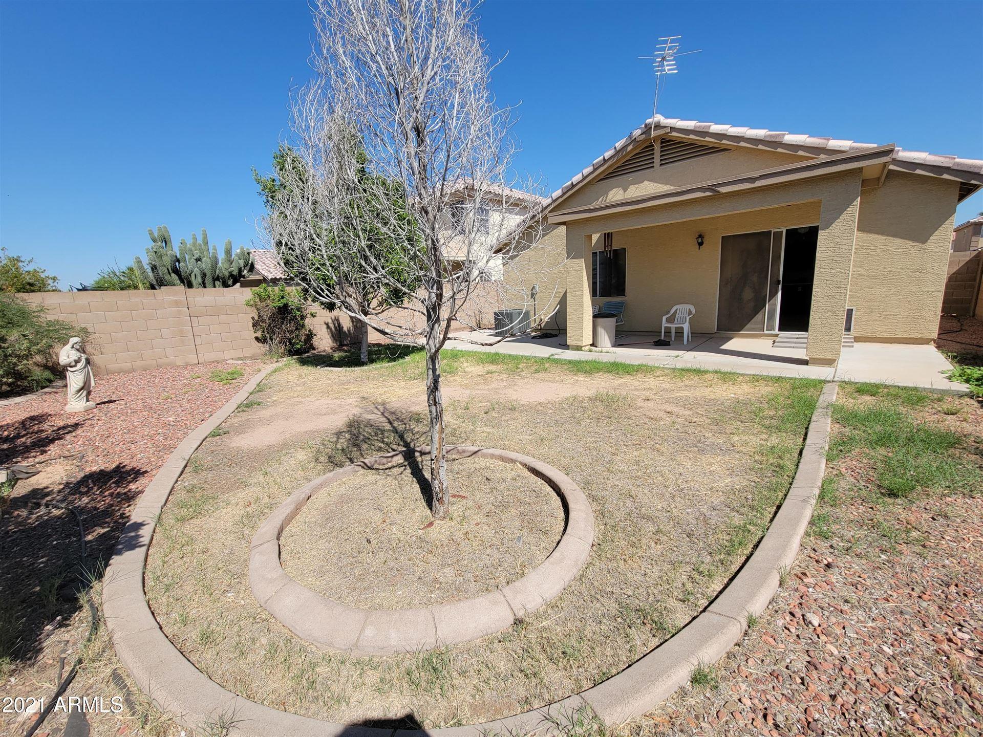 Photo of 13001 W LAUREL Lane, El Mirage, AZ 85335 (MLS # 6283797)