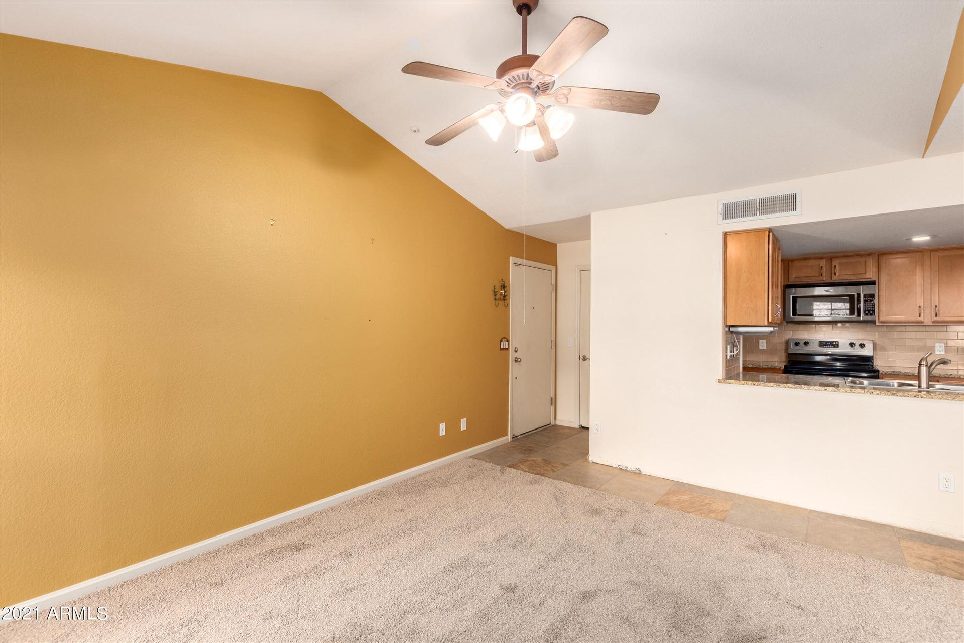 Photo of 200 E SOUTHERN Avenue #270, Tempe, AZ 85282 (MLS # 6294797)