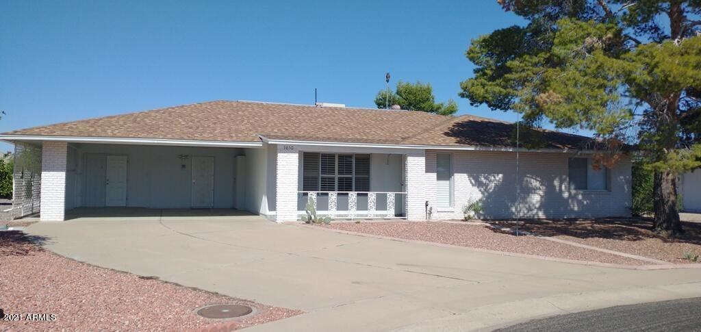 Photo of 9850 W ROYAL OAK Road, Sun City, AZ 85351 (MLS # 6306797)