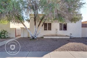 Photo of 3705 S DENNIS Drive, Tempe, AZ 85282 (MLS # 6004798)