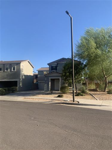 Photo of 18535 W EWERS Drive, Surprise, AZ 85374 (MLS # 6115798)