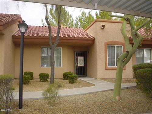 Photo of 2929 W YORKSHIRE Drive #1048, Phoenix, AZ 85027 (MLS # 6135798)