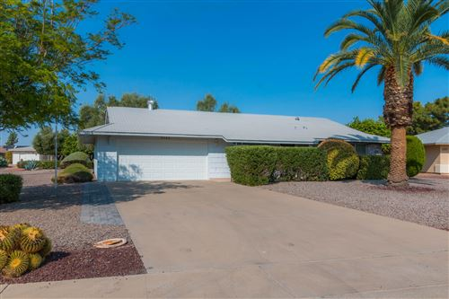 Photo of 10406 W AZTEC Drive, Sun City, AZ 85373 (MLS # 6148798)