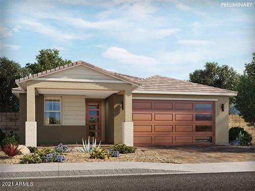 Photo of 22531 E QUINTERO Road, Queen Creek, AZ 85142 (MLS # 6223798)