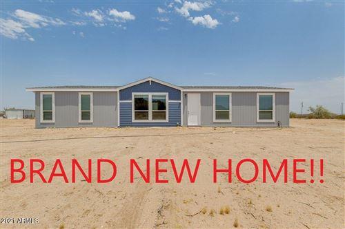Photo of 2292 S Amanda Drive, Maricopa, AZ 85139 (MLS # 6252798)