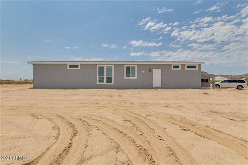 Tiny photo for 2292 S Amanda Drive, Maricopa, AZ 85139 (MLS # 6252798)