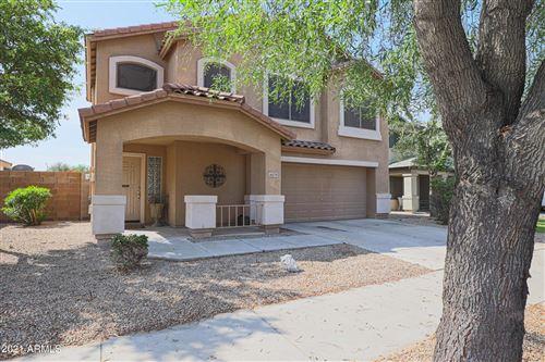 Photo of 16079 W MORELAND Street, Goodyear, AZ 85338 (MLS # 6267798)