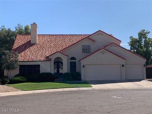 Photo of 7504 W JULIE Drive, Glendale, AZ 85308 (MLS # 6269798)