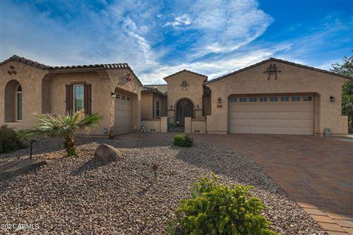 Photo of 23112 S 202ND Way, Queen Creek, AZ 85142 (MLS # 6271798)