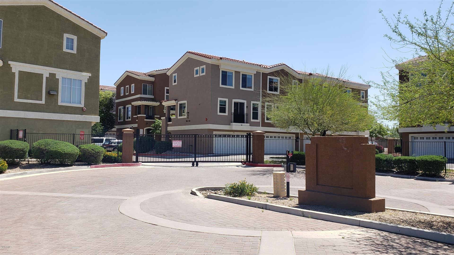 22125 N 29TH Avenue #151, Phoenix, AZ 85027 - MLS#: 6134798