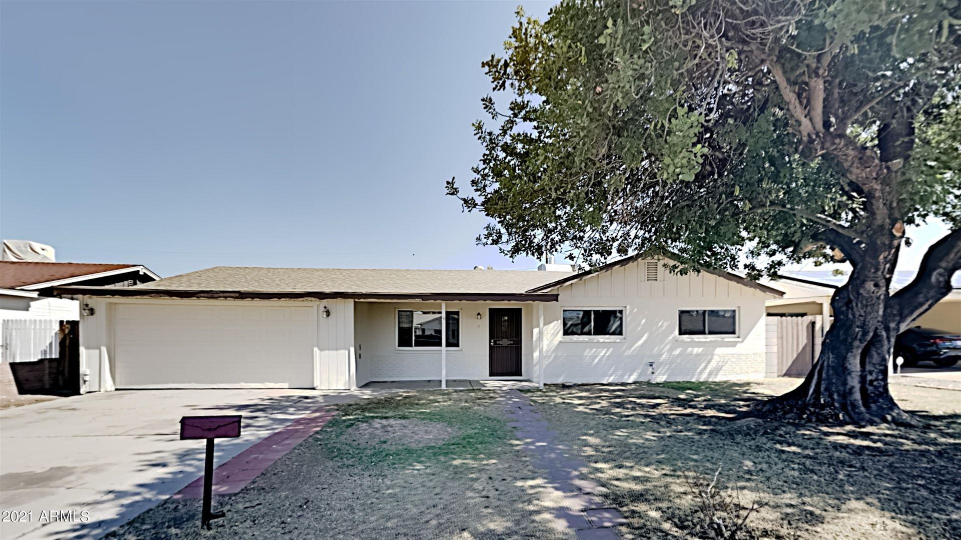 3020 W LARKSPUR Drive, Phoenix, AZ 85029 - MLS#: 6234798