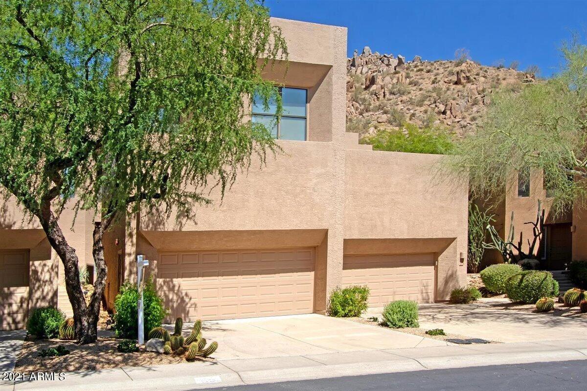 25555 N WINDY WALK Drive #66, Scottsdale, AZ 85255 - MLS#: 6238798